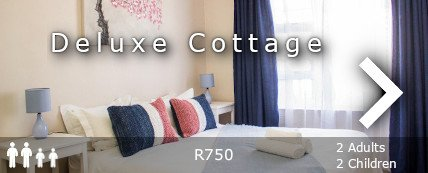 Deluxe Cottage in Newton Park